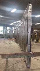 Philipp MFG , Co  - Custom HM Frames & Doors - Easthampton, MA